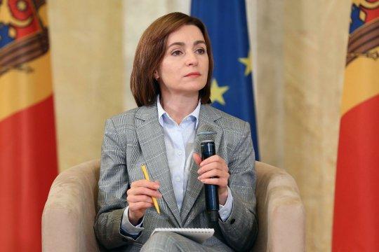 Румыния, Молдавия и российские миротворцы в Приднестровье