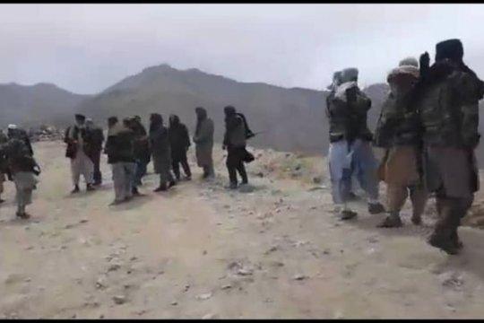 Талибы снова заявили о захвате провинции Панджшер