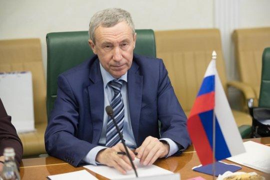 Андрей Климов об особенностях голосования за границей