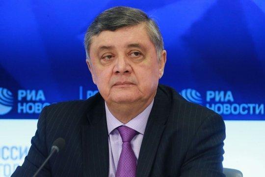 В МИД России рассказали о встрече  Замира Кабулова с членами правительства Афганистана