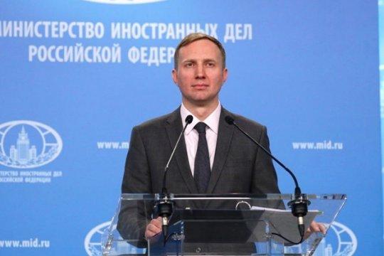 Россия отрицает обвинения США в срыве совещания ОБСЕ