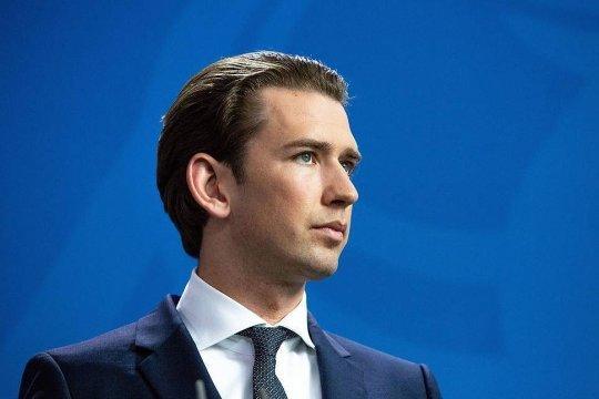 Канцлер Австрии Курц: Мы не будем принимать афганцев