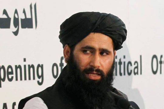 Представитель талибов заявил о скорой ликвидации боевиков различных группировок в Афганистане