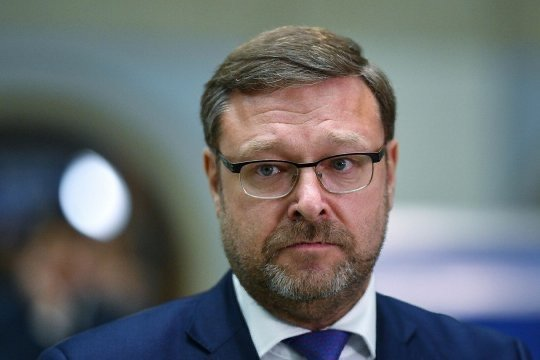К. Косачев: Международные наблюдатели отметили, что выборы в России были честными, прозрачными, демократичными и свободными