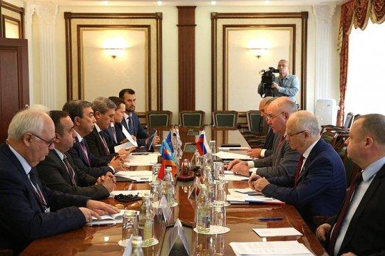 Г. Карасин: Для наблюдения за выборами в РФ приглашены представители 54 государств и 17 международных организаций