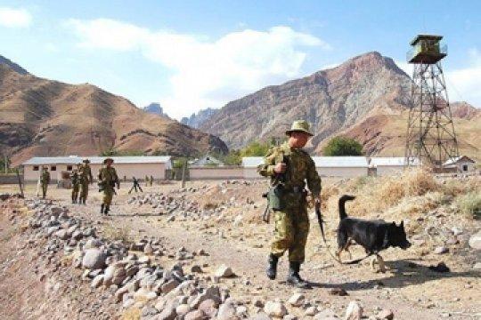 Страны ОДКБ намерены укрепить защиту границы Таджикистана и Афганистана