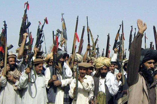 Силы афганского сопротивления опровергли заявление талибов о взятии Панджшера