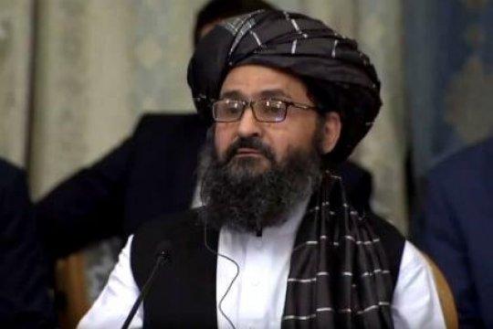 Правительство Афганистана возглавит мулла Барадар