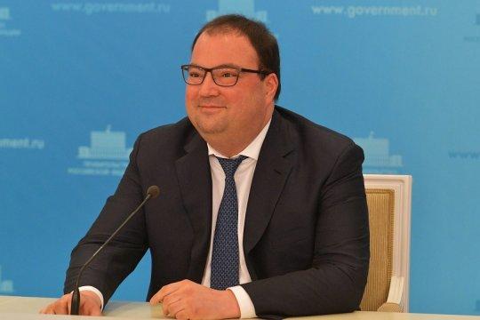 Глава Минцифры рассказал об атаках на российские системы онлайн-голосования из-за рубежа