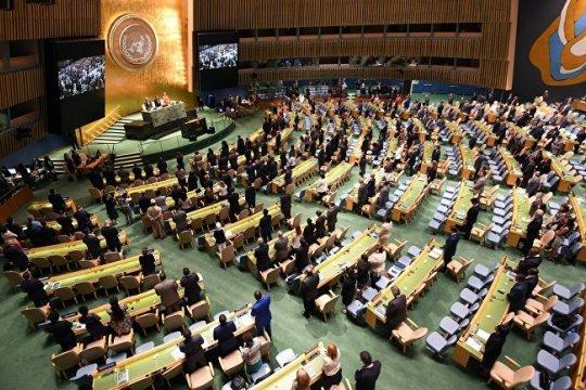 В МИД РФ назвали «грубейшим произволом» невыдачу виз членам российской делегации на ГА ООН