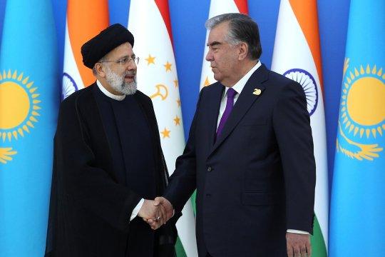 ХХ юбилейный саммит ШОС: про Иран и не только