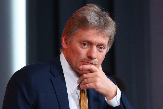 Песков заявил о выполнении Россией всех контрактных обязательств по поставкам газа в Европу