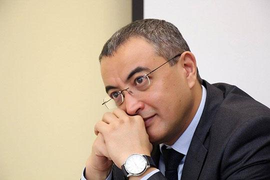 Бахтиёр Эргашев: В постсоветский период Узбекистану удалось избежать деиндустриализации