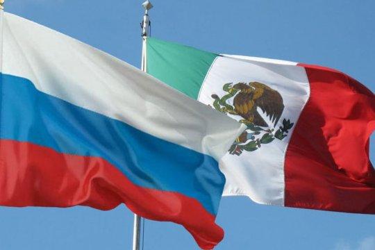 Россия и Мексика: полёт в будущее