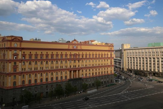 В ФСБ подтвердили информацию о причастности ЦРУ к спецоперации против россиян в Минске