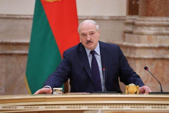Лукашенко рассказал о проекте новой Конституции Белоруссии