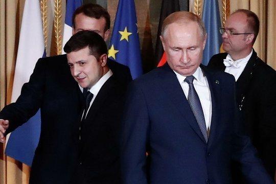 Источник в окружении Зеленского рассказал о сроках возможной встречи президентов Украины и России