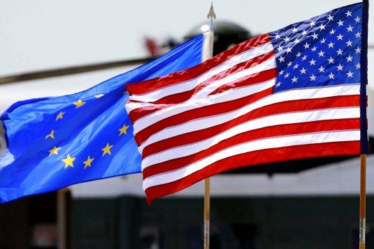 Франция намерена внести изменения в повестку Совета ЕС-США по торговле и технологиям