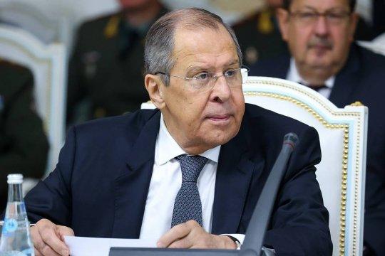 Лавров: ЕС не готов к равноправному диалогу с Россией