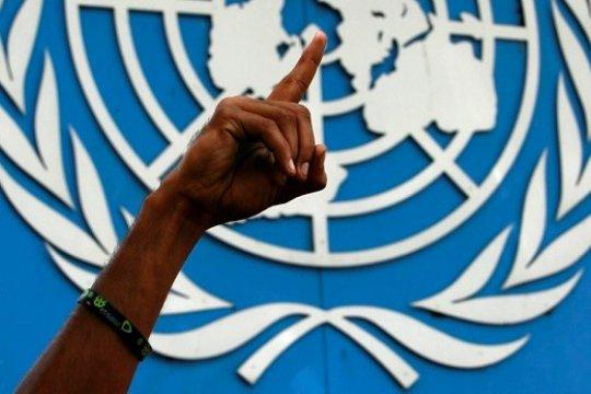 «Третий мир» требует свою часть власти