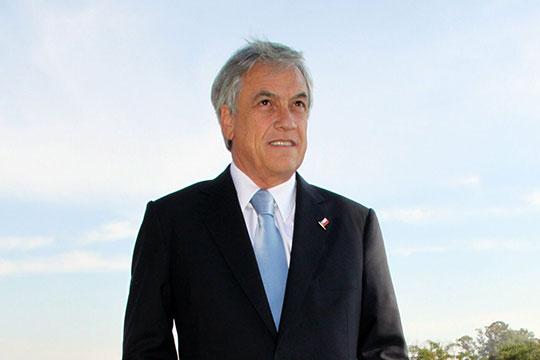 Оппозиция в Чили запустила процесс импичмента президента страны после публикации «досье Пандоры»
