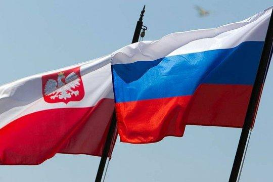 Польша идёт к России?