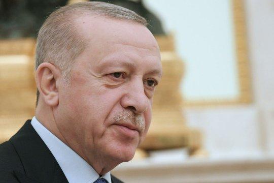 Эрдоган: СБ ООН не должен определять судьбу человечества