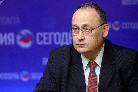 Александр Гусев: США будут стараться вызволить Саакашвили из тюрьмы