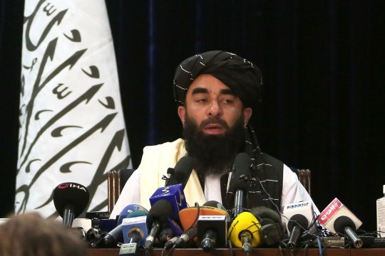 США и «Талибан» подвели итоги переговоров в Дохе