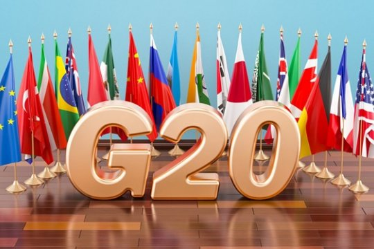 Валдайский клуб: «Роль большой двадцатки в формировании рамок ESG»