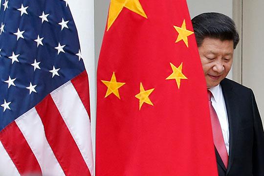Новые антикитайские санкции США: ну, сколько можно!