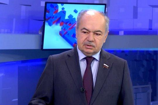 И. Умаханов о президентских выборах в Узбекистане