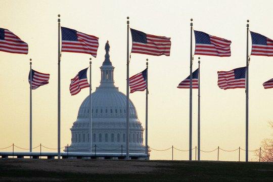 National Interest: США должны заново поделить сферы влияния в мире с Россией и Китаем