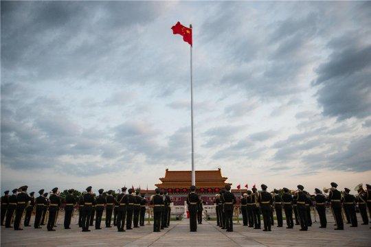 Россия и Запад: «великая китайская шкатулка»…