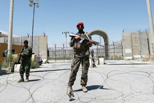 Афганистан – вынужденное миролюбие? Что дальше?