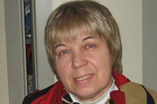 Людмила Секачева: Идеи ненасилия неотделимы от просветительской деятельности