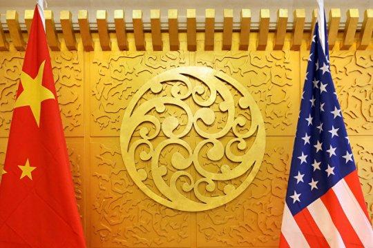 Американо-китайские торговые переговоры – «с чистого листа»?