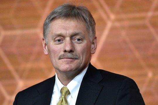 Дмитрий Песков: вопросы об увеличении транзита газа через Украину надо адресовать европейцам