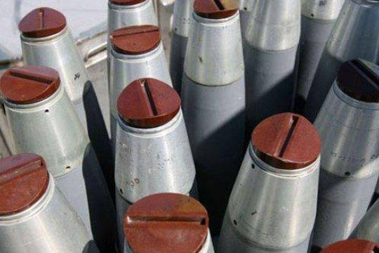 Агентство SANA: террористы готовят провокацию с применением химического оружия