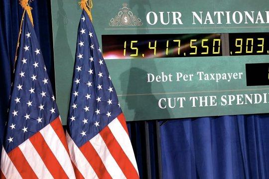 Лимит государственного долга США – где потолок «безопасного коридора»?