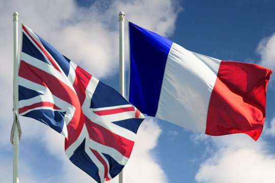 Великобритания ответила на намерения Франции оказать давление по вопросам поставок электроэнергии