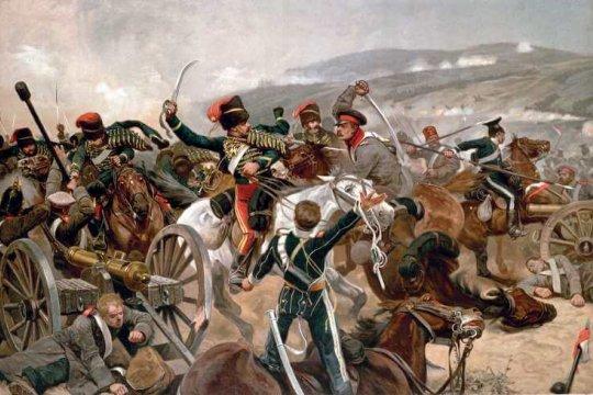Крымская война: поражение или победа?