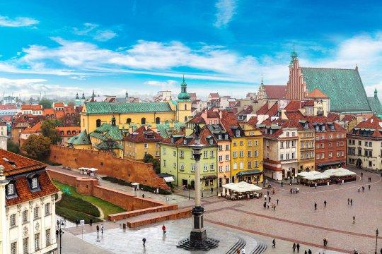 В Польше назвали приостановку выделения средств из Фонда ЕС незаконной