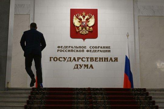 В Госдуме отреагировали на слова Арестовича о «возвращении» Крыма военным путем