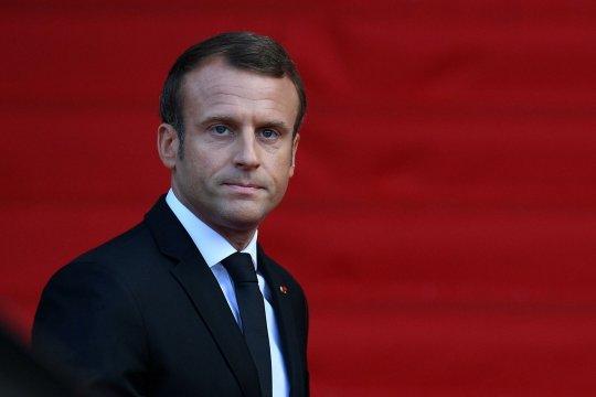 Макрон объявил о реализации национального плана инвестиций «Франция 2030»