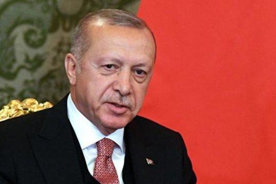 Турция самостоятельно ликвидирует террористическую угрозу из Сирии - Эрдоган
