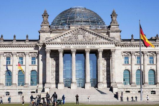 Германия: «на «Светофоре», поверните направо» …