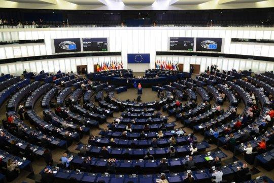 Совет ЕС продлил на год санкции за химоружие
