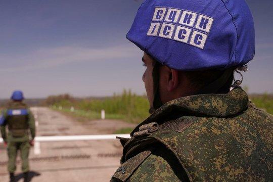 Наблюдатели ЛНР в СЦКК прекратили взаимодействие с Киевом