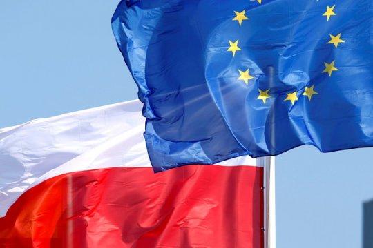 Польша выступила за обсуждение возможности переписать Договор о Евросоюзе